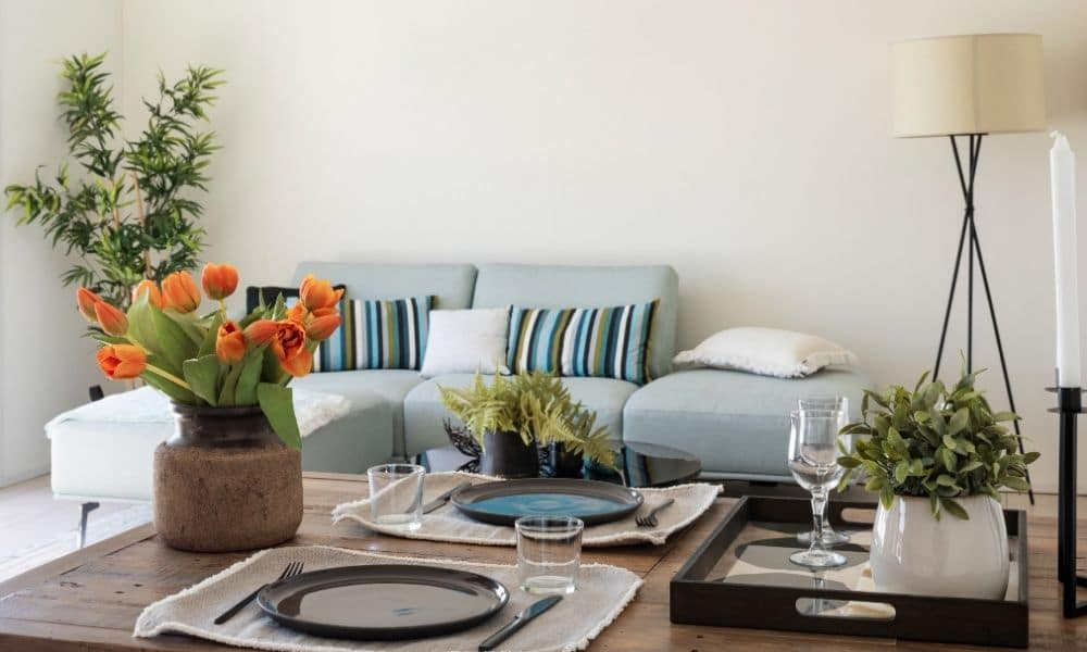 7 Simple Home Staging Tips To Help Sell Your Home Fast